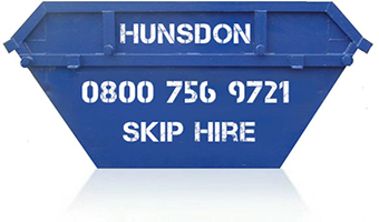 Skips in Hoddesdon Hertfordshire EN11. Skip Hire prices EN11 or 01992 Hoddesdon.